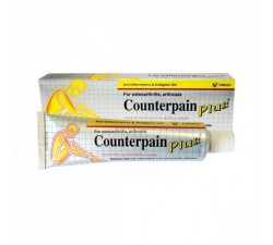 Cream 50gr - Counterpain Plus