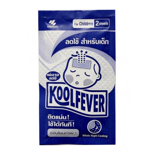 patch anti-fever