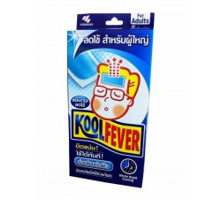 Patch Anti-Fever - KoolFever