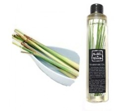 Lemongrass 150ml - Massage Oil