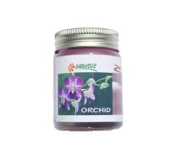 Orchid 50gr - Aromatic Balm