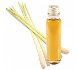 Lemongrass 25ml - Essential Oil