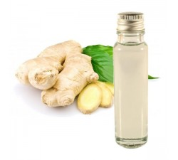 Ginger 25ml - Essential Oil