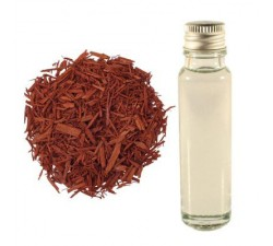 Sandalwood 25ml - Essential Oil