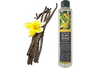 Vanilla 150ml - Massage Oil