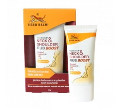 Tiger balm neck & shoulder boost 50gr