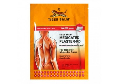 large patch warm tiger balm