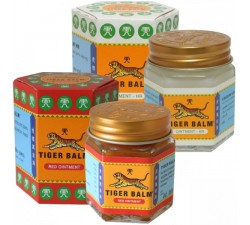 Tiger balm pack red / white 30gr
