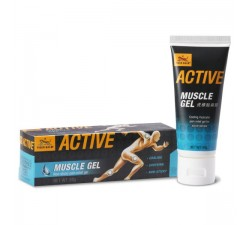 gel active tiger balm 60ml