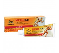 Tiger balm muscle rub 30gr