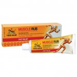 muscle rub tiger balm 30gr