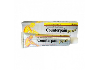 Cream counterpain plus 50gr
