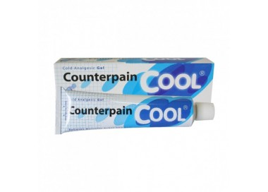 Cream counterpain cool