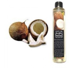 coconut massage oil 150ml