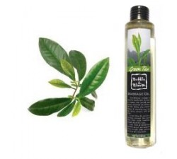 Green tea massage oil 150ml