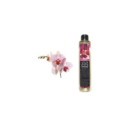 orchid massage oil 150ml