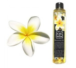 Frangipani massage oil 150ml