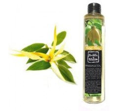 Ylang ylang massage oil 150ml