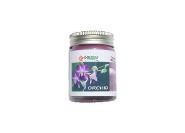 Orchid aromatic balm 50gr