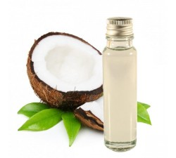 coconunt essential oil 25ml