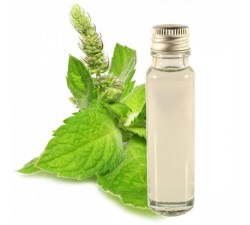 Peppermint essential oil 20ml
