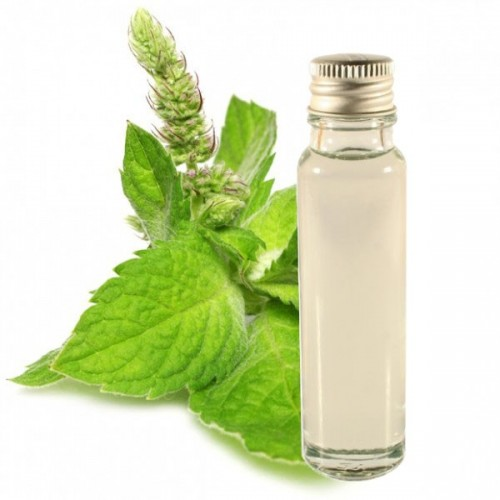 peppermint essential oil 25ml