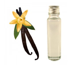 vanilla essential oil 25ml