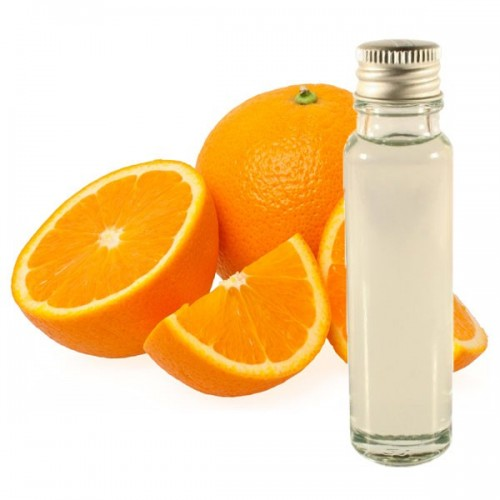 orange essential oil 25ml
