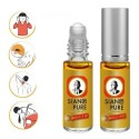 Use of stick oil formula I siang pure