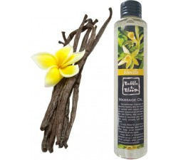 Vanilla massage oil 150ml