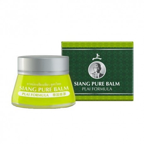 aromatic balm siang pure plai