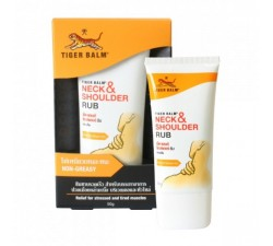 Tiger balm neck & shoulder 50gr