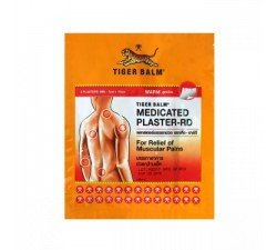 Tiger balm small patch warm