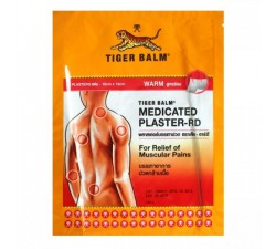 Tiger balm large patch warm