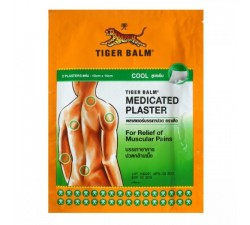 large patch cold tiger balm