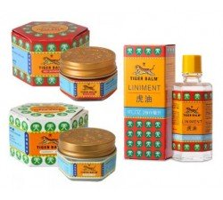 Tiger balm small pack