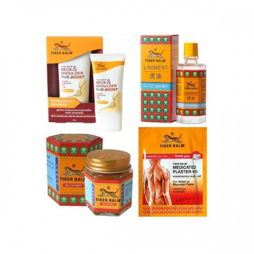 warm pack tiger balm