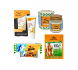 Tiger balm cold pack