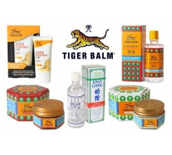 Tiger Balm medium pack